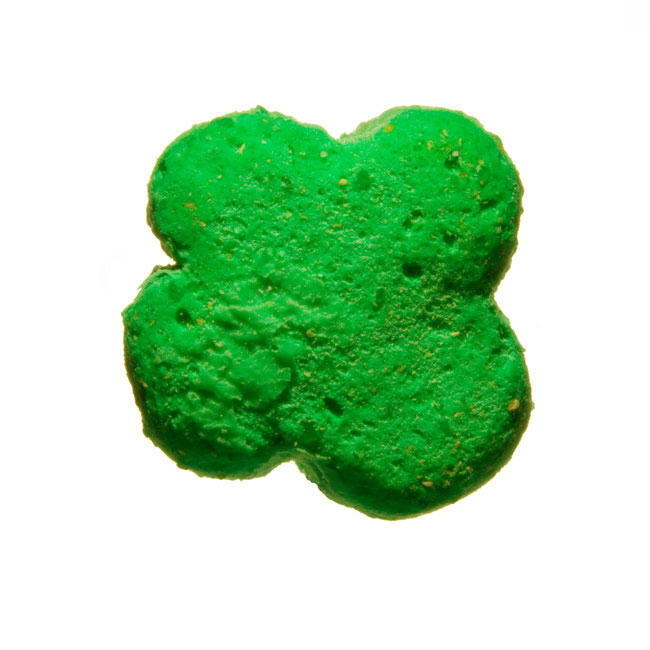 lucky charms clover